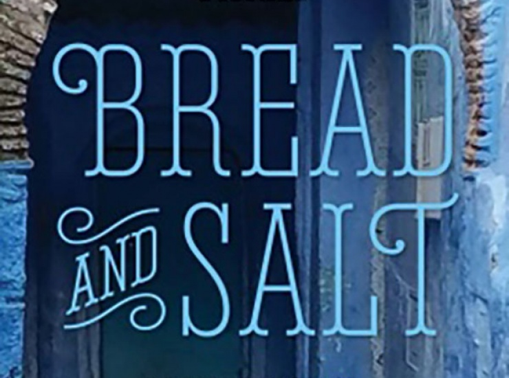 book cover of Bread and Salt