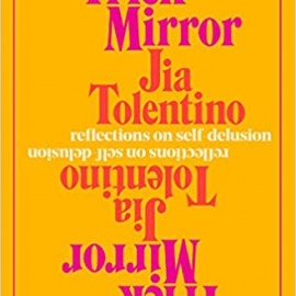 book cover of Trick Mirror