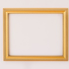 photo of empty frame