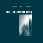 cover of WES