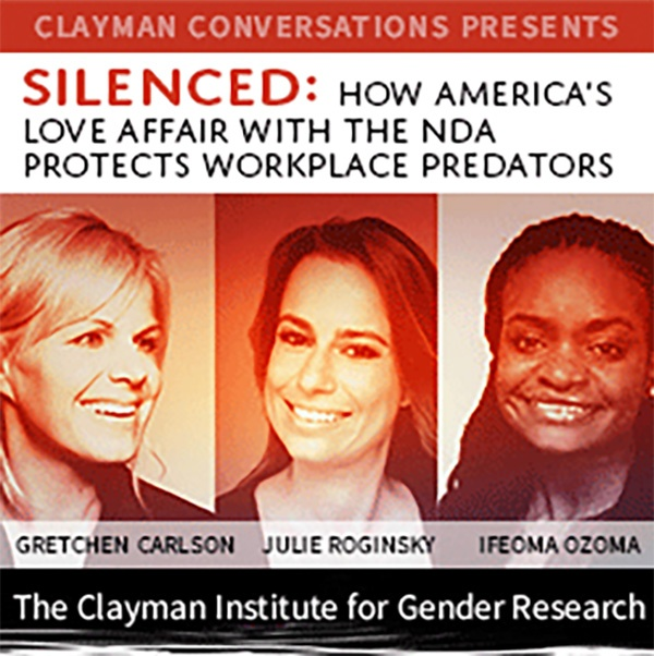 Silenced: How America's love affair with the NDA protects workplace predators